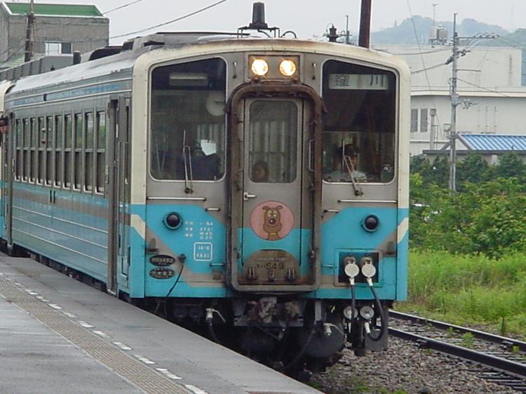 JR四国(JR土讃線)を走るキハ54系の車両.jpg