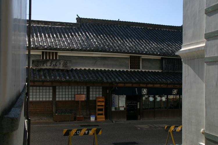 脇町の、ふれあい館(にし阿波観光圏/徳島県).JPG